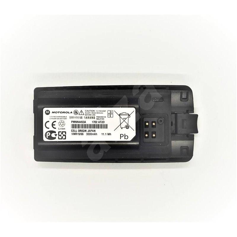 Motorola PMNN4453 3000 mAh Li-Ion BATTERY/XT225,420,460,660d - Nabíjecí baterie