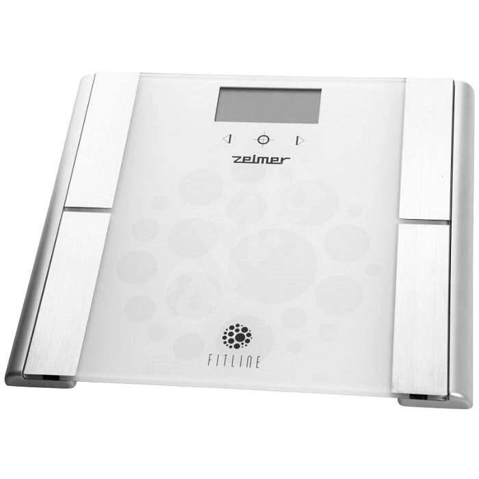 ZELMER BS 1850 - Osobní váha