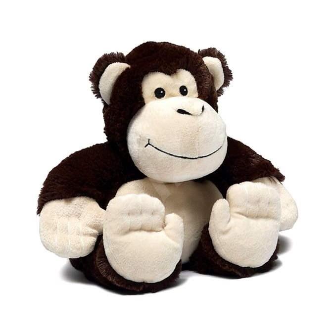 Hřejivá Opice - Plyšák