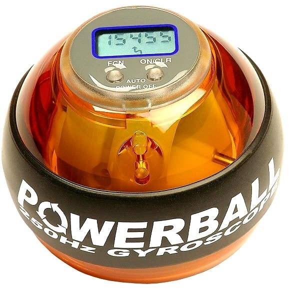 Powerball 250Hz Pro Amber - jantarový -