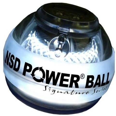 Powerball Signature Edition - Fitness doplněk
