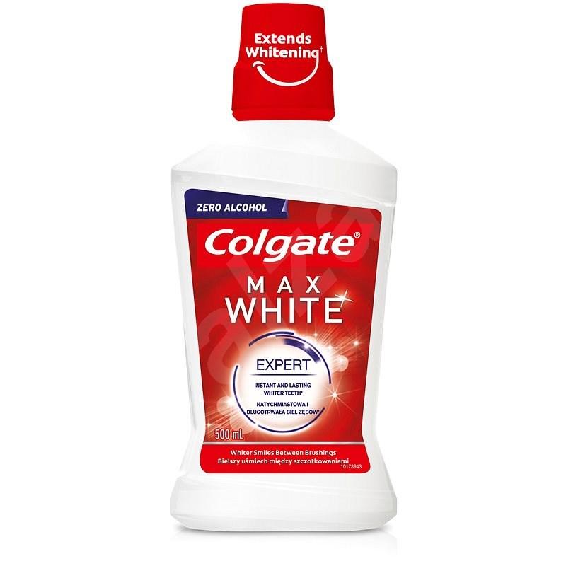 COLGATE Max White One 500 ml - Ústní voda