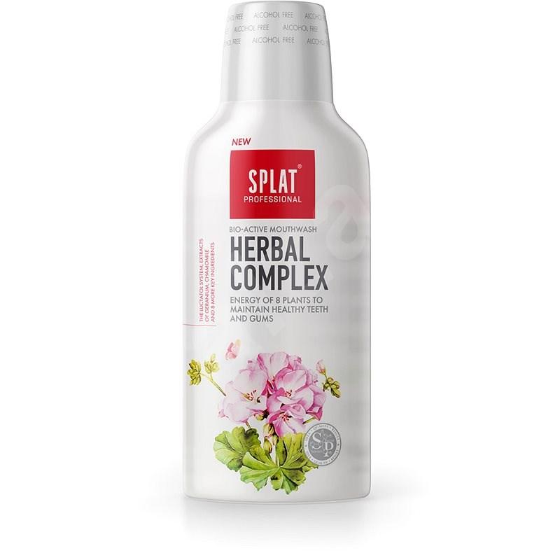SPLAT Professional Herbal Complex 275 ml - Ústní voda