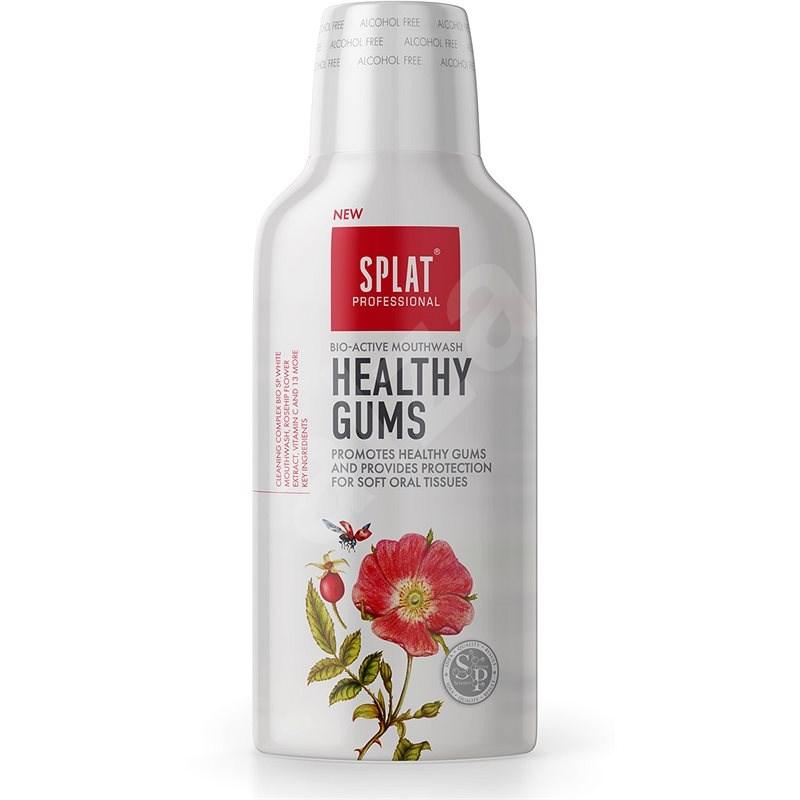 SPLAT Professional Healthy Gums 275 ml - Ústní voda