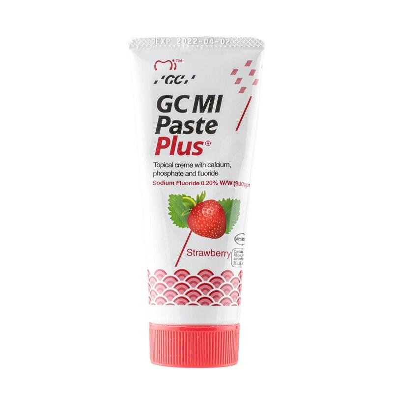 GC MI Paste Plus Strawberry 35 ml - Zubní pasta