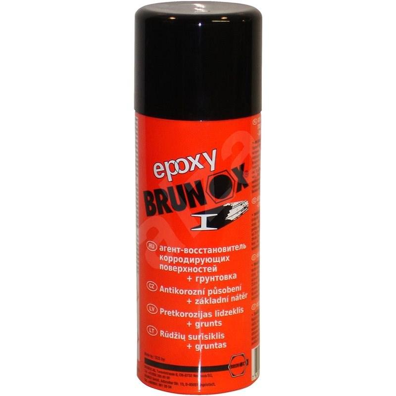 Brunox Epoxy 150 ml sprej - Základová barva