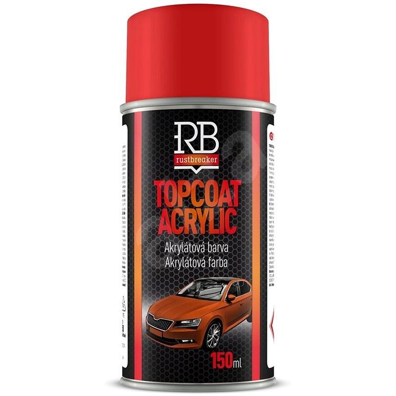 Rustbreaker - základová barva - šedá 150 ml - Barva ve spreji