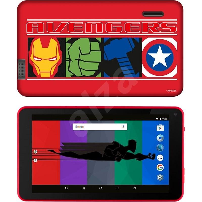 eSTAR Beauty HD 7 WiFi Avengers - Tablet