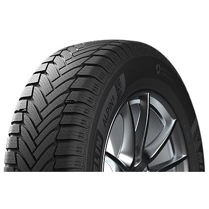 Michelin ALPIN 6 205/55 R16 91 T zimní - Zimní pneu