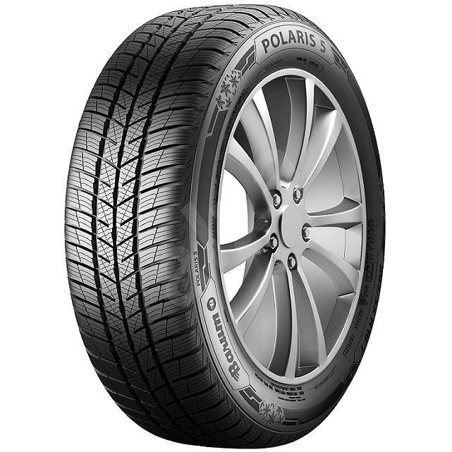 Barum POLARIS 5 185/60 R15 84 T zimní - Zimní pneu