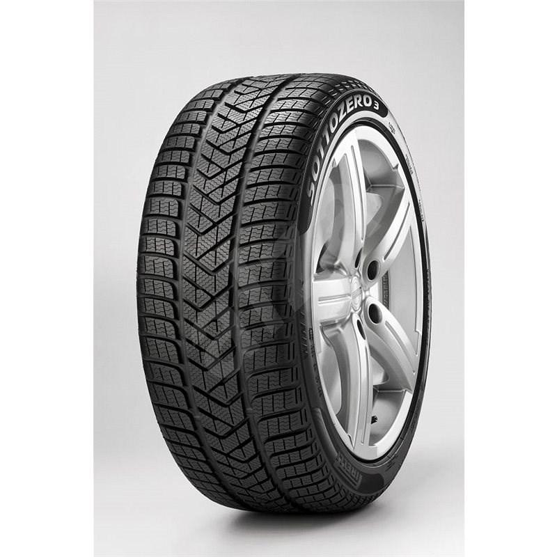 Pirelli SOTTOZERO s3 235/60 R16 100 H zimní - Zimní pneu