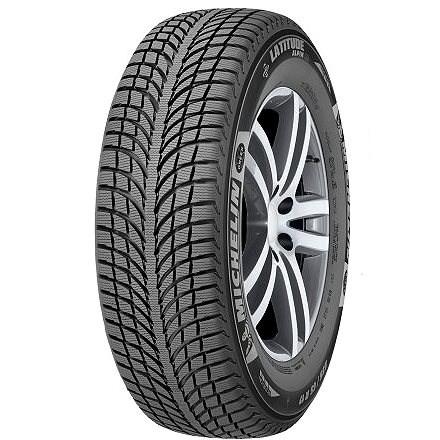 Michelin LATITUDE ALPIN LA2 GRNX 235/65 R19 109 V zimní - Zimní pneu