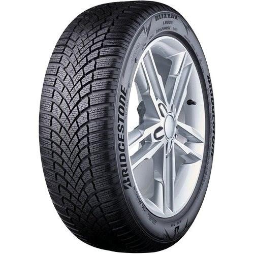 Bridgestone Blizzak LM005 215/55 R16 93 H - Zimní pneu