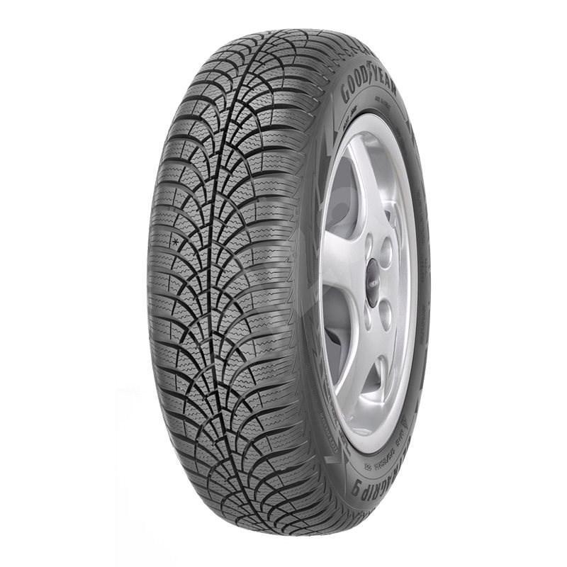 Goodyear UG9 Central rib 175/65 R14 90 T zimní - Zimní pneu