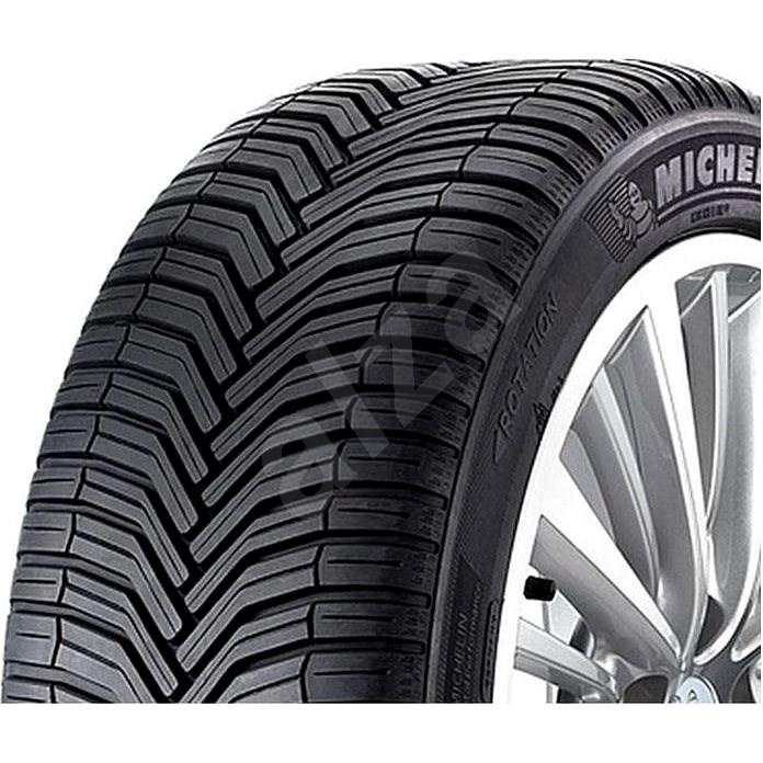 Michelin CrossClimate+ 205/55 R16 91 H - Celoroční pneu