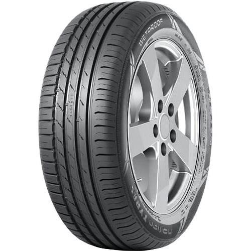 Nokian WetProof 215/55 R16 97  V - Letní pneu