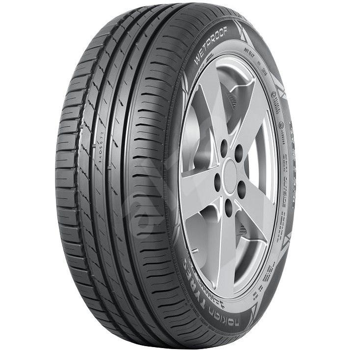 Nokian WetProof 205/55 R16 91 V - Summer Tyres