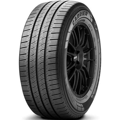 Pirelli CARRIER ALL SEASONS 195/75 R16 110 R - Letní pneu
