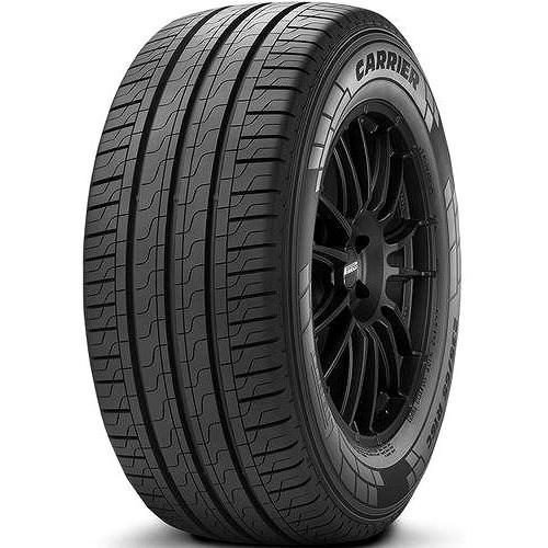 Pirelli CARRIER 195/65 R16 104 R - Letní pneu