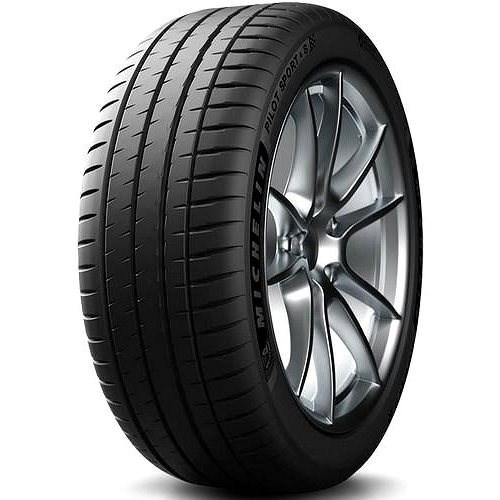 Michelin PILOT SPORT 4 205/55 R16 91  W - Letní pneu