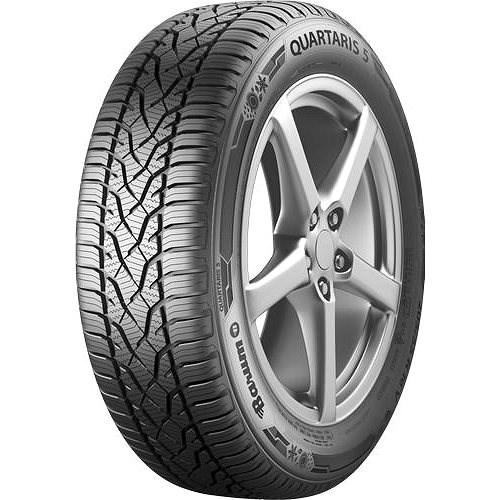 Barum QUARTARIS 5 185/60 R14 82  T - Celoroční pneu