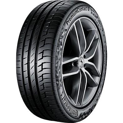 Continental PremiumContact 6 205/55 R16 91 V - Summer Tyres