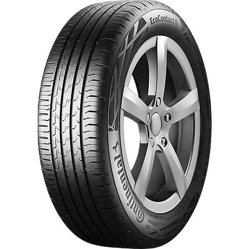 Continental EcoContact 6 205/55 R16 94  H - Letní pneu