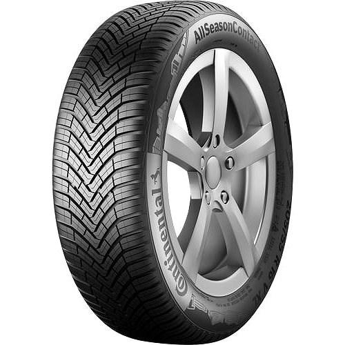 Continental AllSeasonContact 205/55 R16 94  H - Celoroční pneu