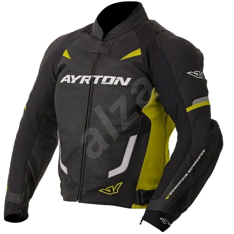 AYRTON Evoline - Bunda na motorku