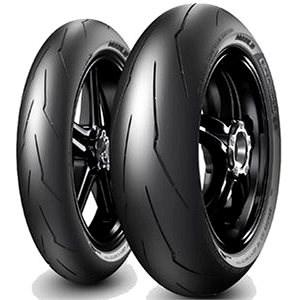 Pirelli Diablo Supercorsa V3 120/70/17 TL,F,SC1 58 W - Motopneu