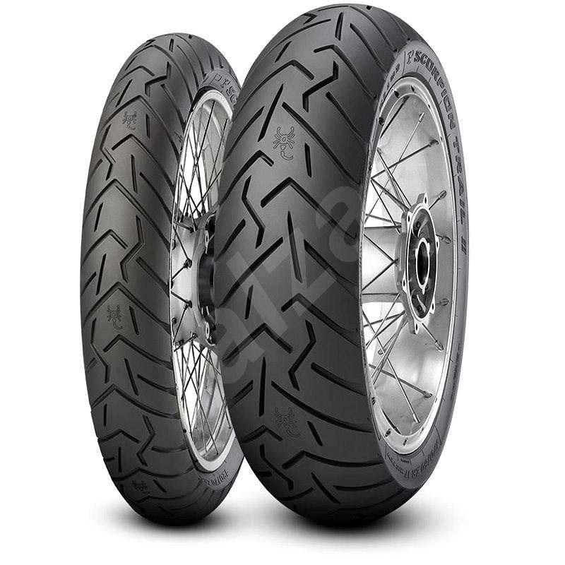 Pirelli Scorpion Trail 2 100/90/18 TL,F 56 V - Motopneu