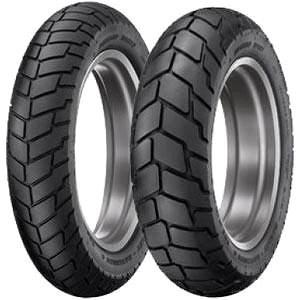 Dunlop D 427 180/70/16 TL,R 77 H - Motopneu