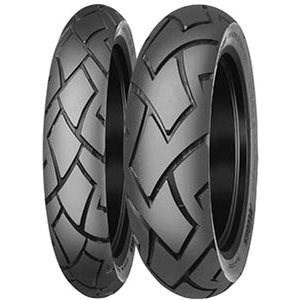 Mitas Terra Force-R 120/90/17 TL, R 64 H - Motorbike Tyres