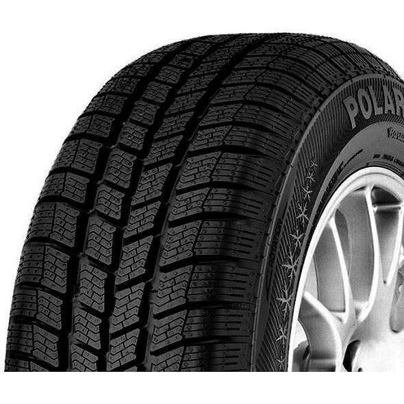 Barum Polaris 3 175/70 R14 84 T Zimní - Zimní pneu