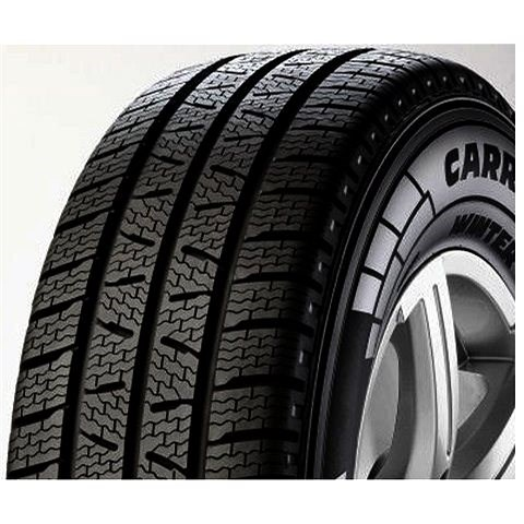 Pirelli CARRIER WINTER 205/65 R16 C 107/105 T Zimní - Zimní pneu
