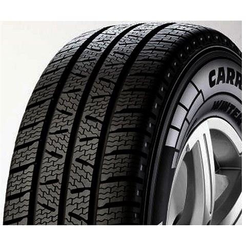 Pirelli CARRIER WINTER 215/60 R16 C 103/101 T Zimní - Zimní pneu
