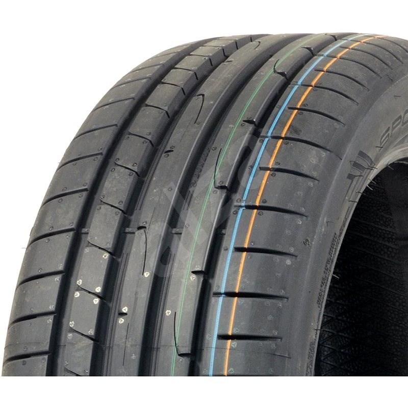 Dunlop SP Sport MAXX RT2 225/40 ZR18 92 Y - Summer Tyres