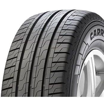 Pirelli CARRIER Camper 215/70 R15 C 109 R - Letní pneu