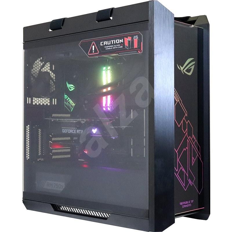 Alza BattleBox Core RTX3080 Helios - Herní PC