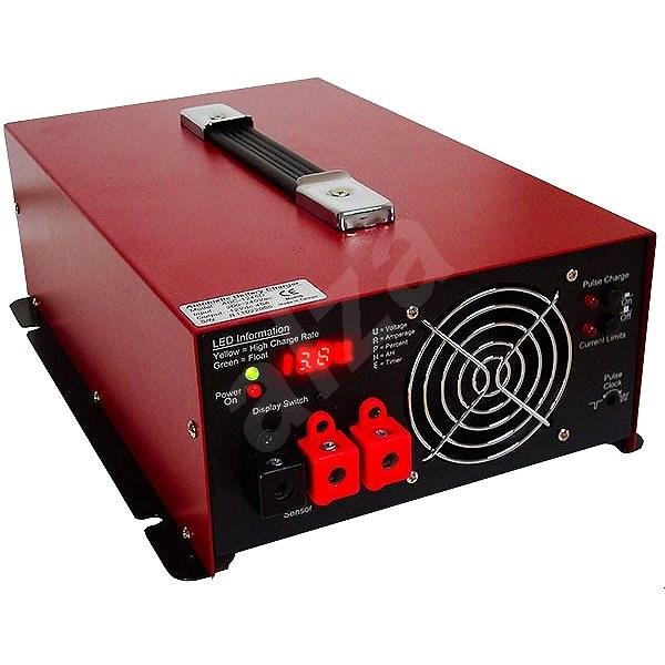 FST ABC-1245D, 12V, 45A - Nabíječka trakčních baterií