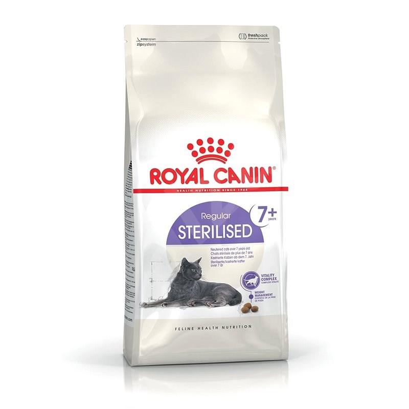 Royal Canin Sterilized (7+) 1.5 kg - Shelter Contribution