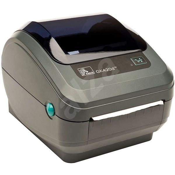 Zebra GK420 DT - Tiskárna štítků