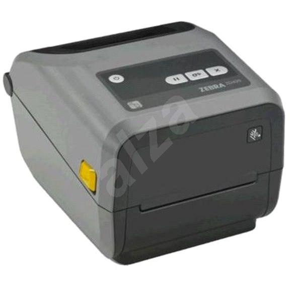 Zebra ZD420T - Tiskárna štítků