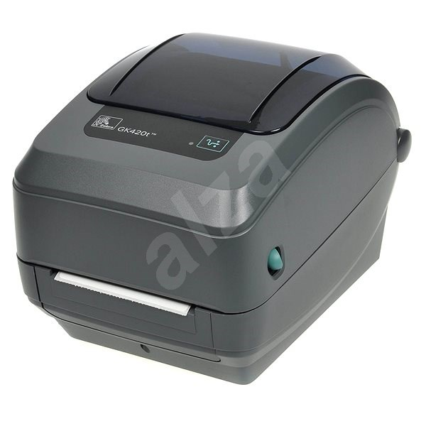 Zebra GK420TT LAN - Tiskárna štítků