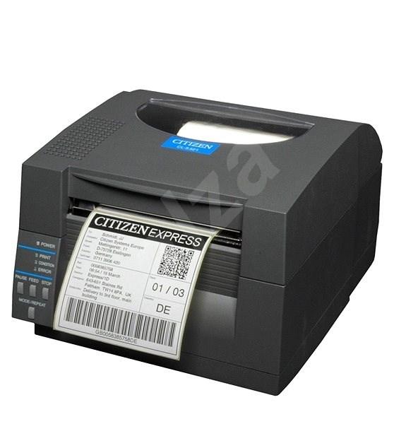 Citizen CL-S521 - Tiskárna štítků