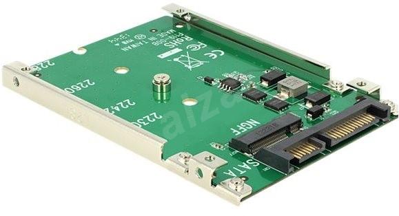 """Delock 2.5"""" Konvertor SATA - M.2 - Redukce"""