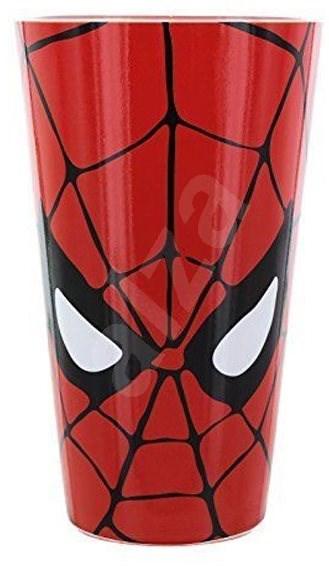 Marvel Comics Spider-Man Glass 400 ml - Sklenice na studené nápoje