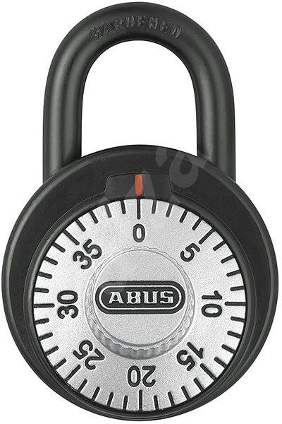 ABUS 78/50 - Visací zámek
