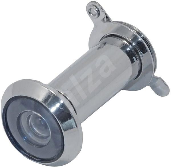 ABUS ECO TSP180 - 14 C - dveřní kukátko