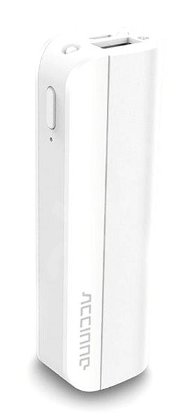 Accinno ORIGIN1 BA10 White  - Powerbanka